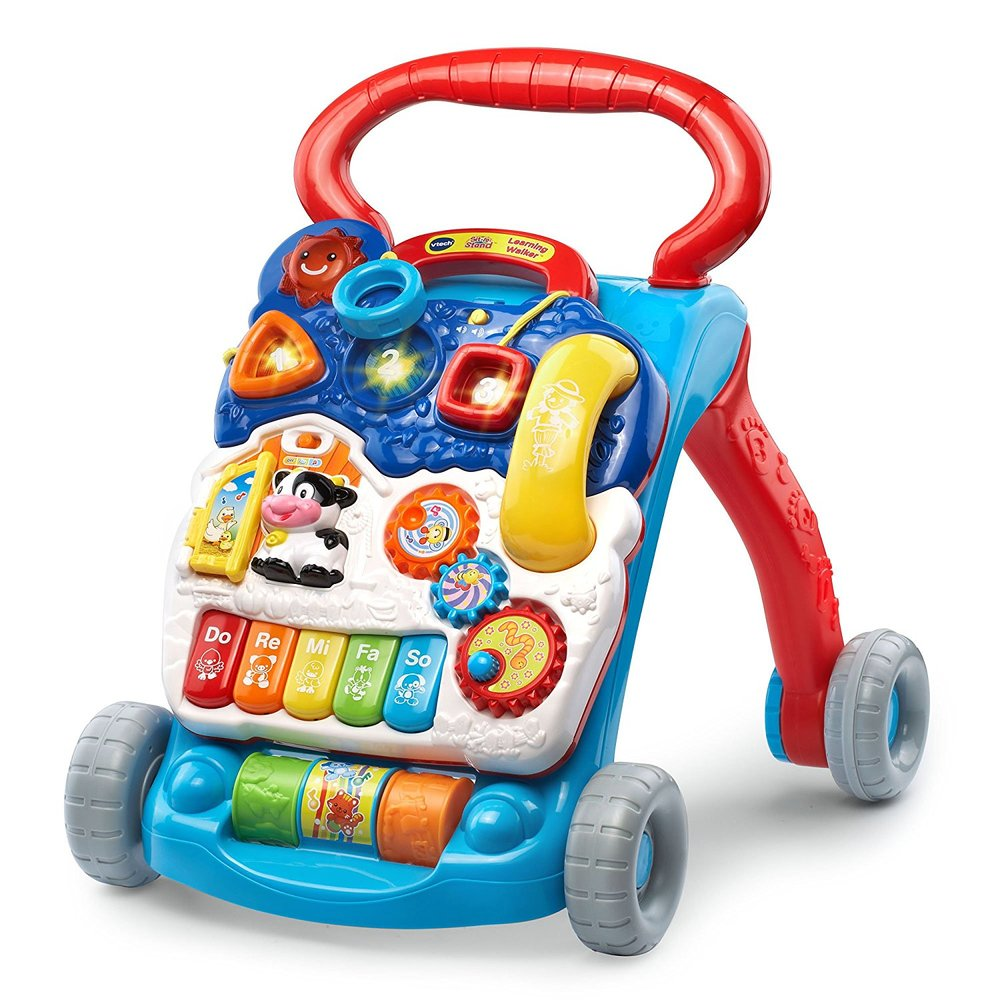 Learning Walker - Favorite baby products for months 10-12