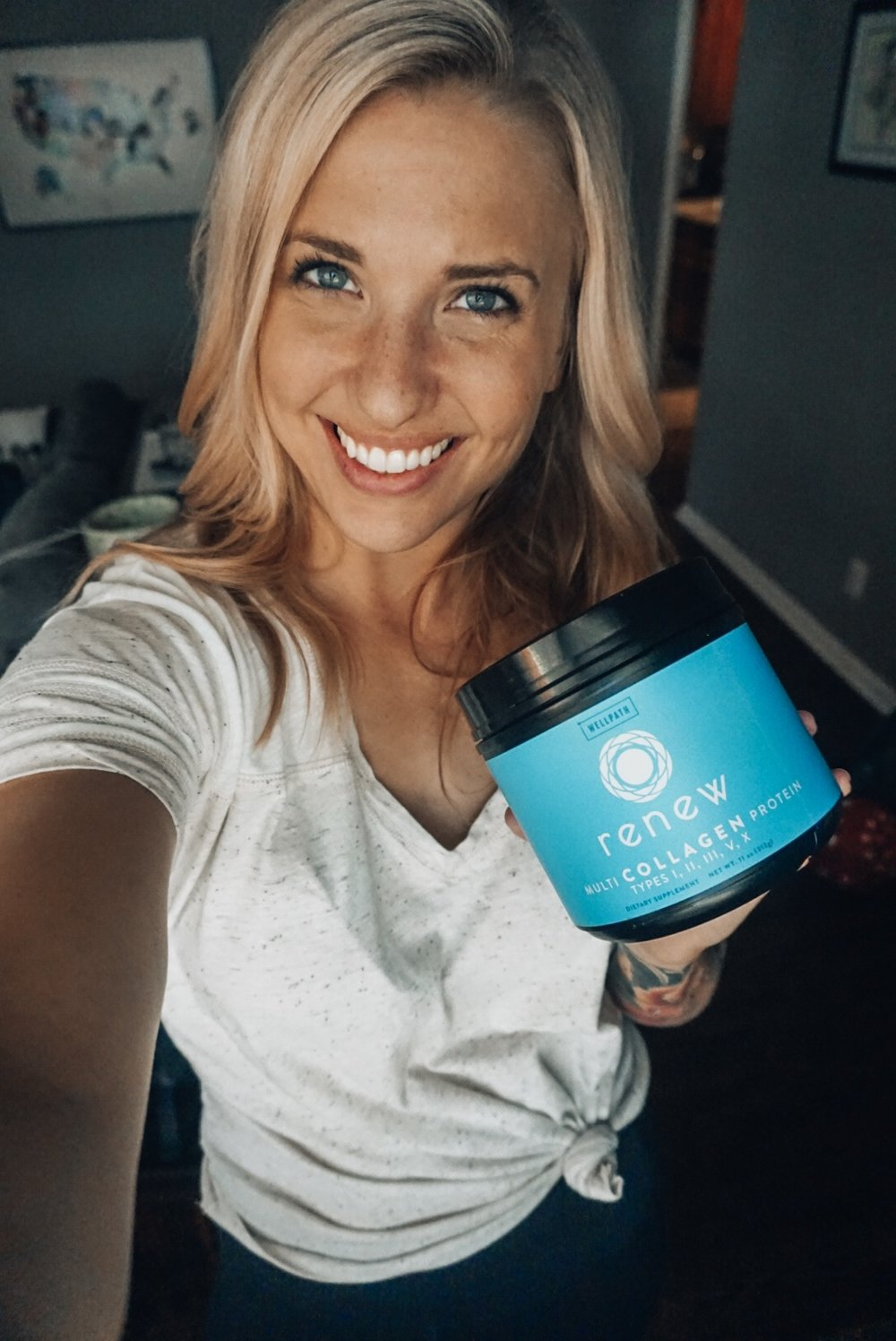 Wellpath Collagen Protein review