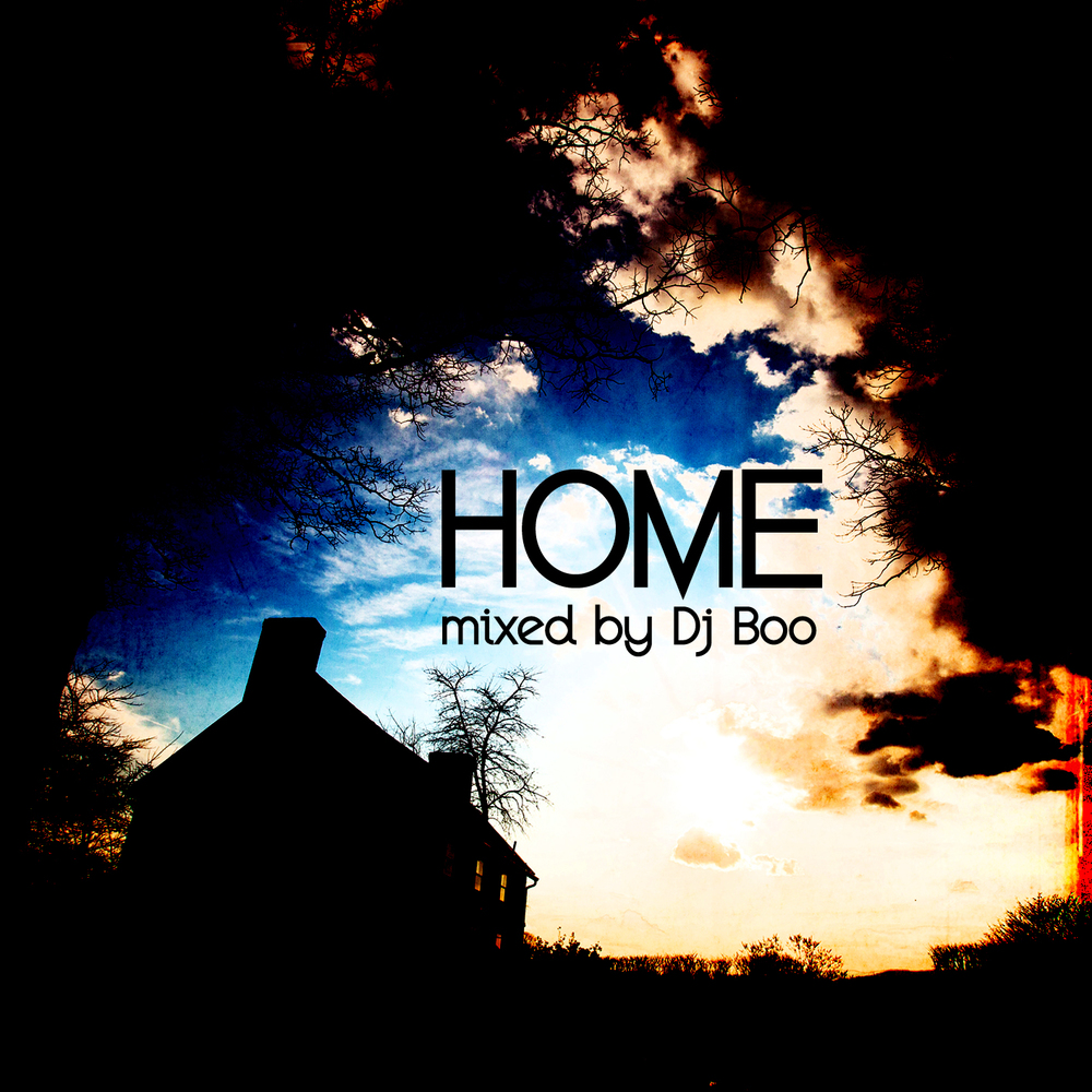 "Nomadic Wax, Housing is a Human Right & Dj Boo ""Home"" (U.S.A/World)"
