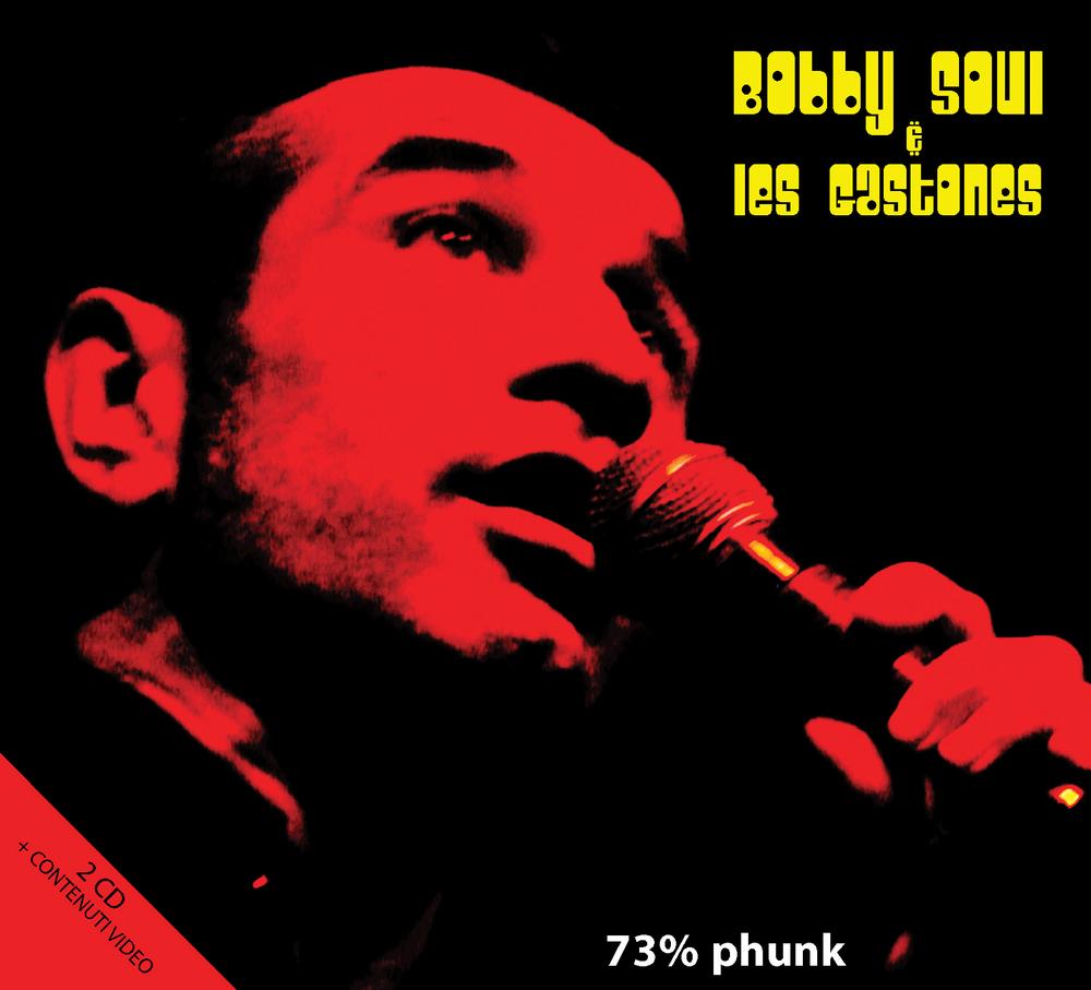 "Bobby Soul & Les Gastones ""73% punk"" (Italy)"
