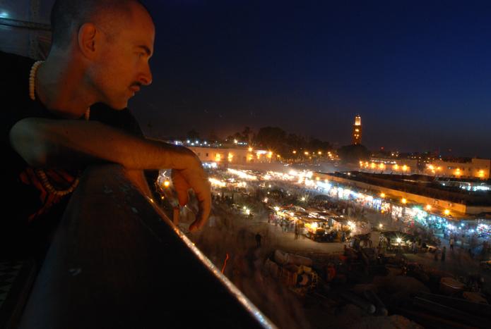 Marrakesh, Marocco