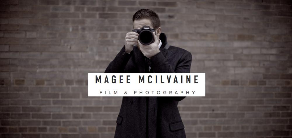 Magee McIlvaine (U.S.A)