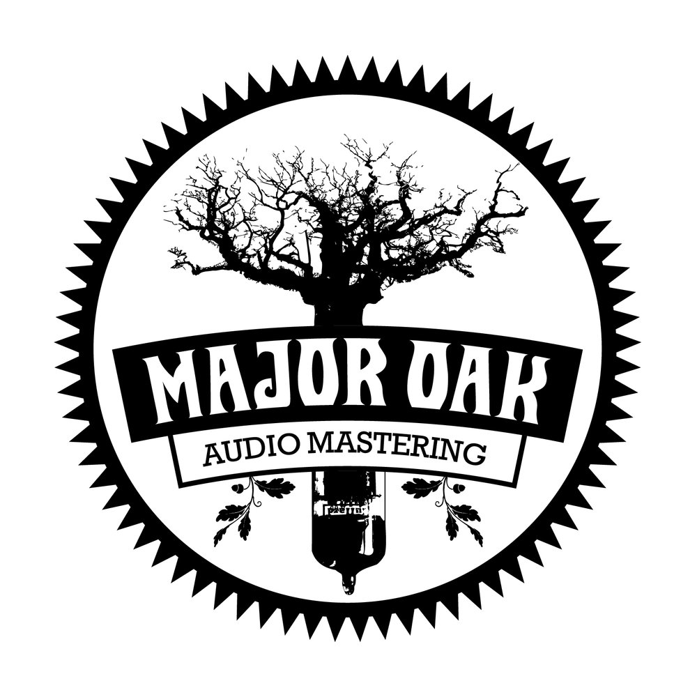 Major Oak Audio Mastering (UK)