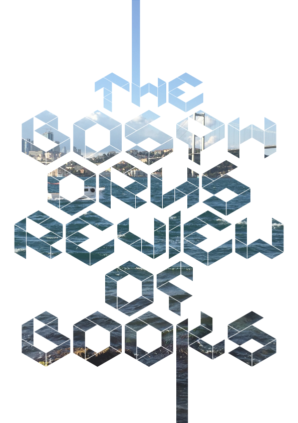 The Bosphorus Review of Books (Turkey)