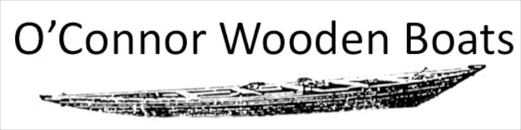 O'Connor Wooden Boats