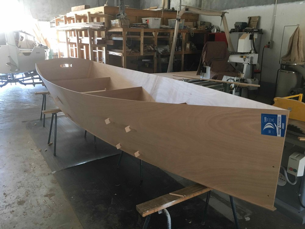 O Connor Wooden Boats Naval Cadet Boats O Connor Wooden