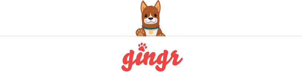 Ginger Website Paws Up & Logo.png