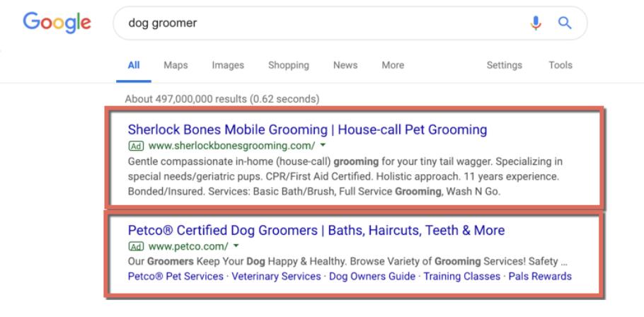 pet grooming google ads.png