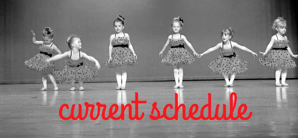 Click  here  to view our current schedule.