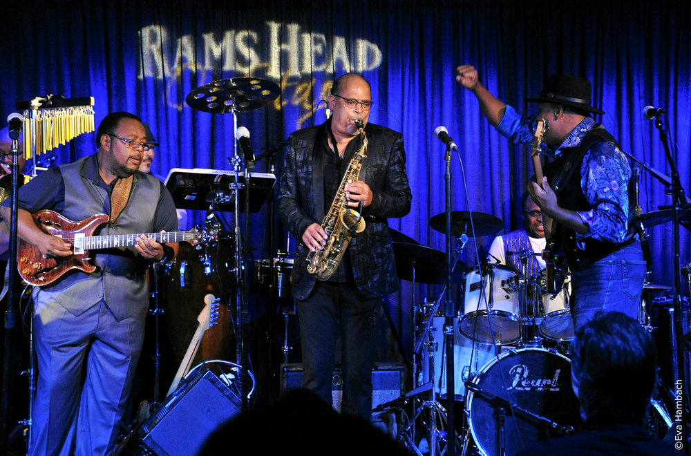 Marshall Keys & The Grainger Brothers 2-Ram's Head.jpg