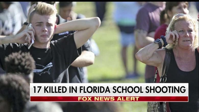 Credit: http://insider.foxnews.com/tag/florida-school-shooting