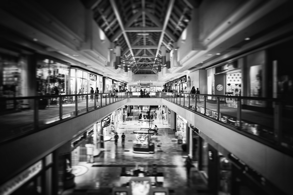 The Mall Sony RX100 M3 Snapseed