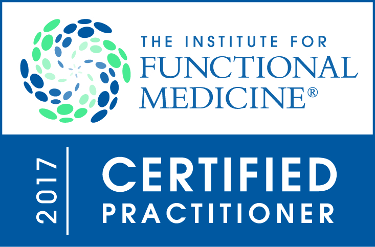 IFM Certified Practitioner