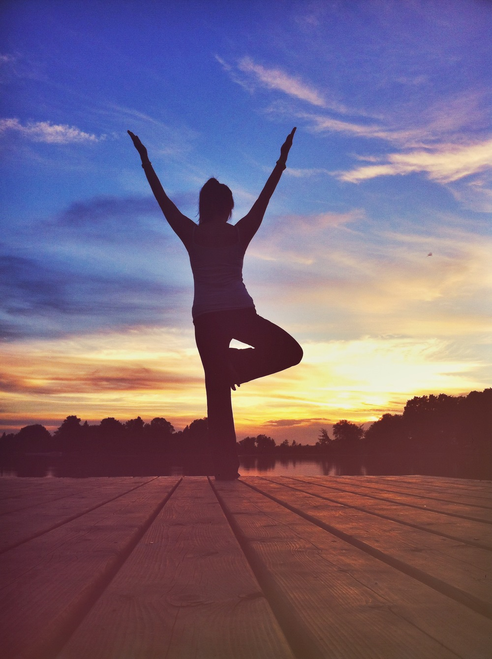 Anita Wing Lee yoga