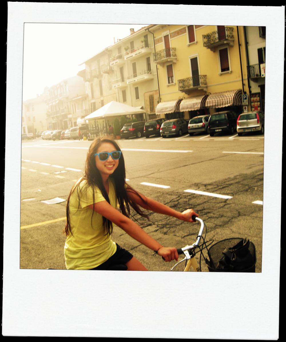 Anita Wing Lee Milan