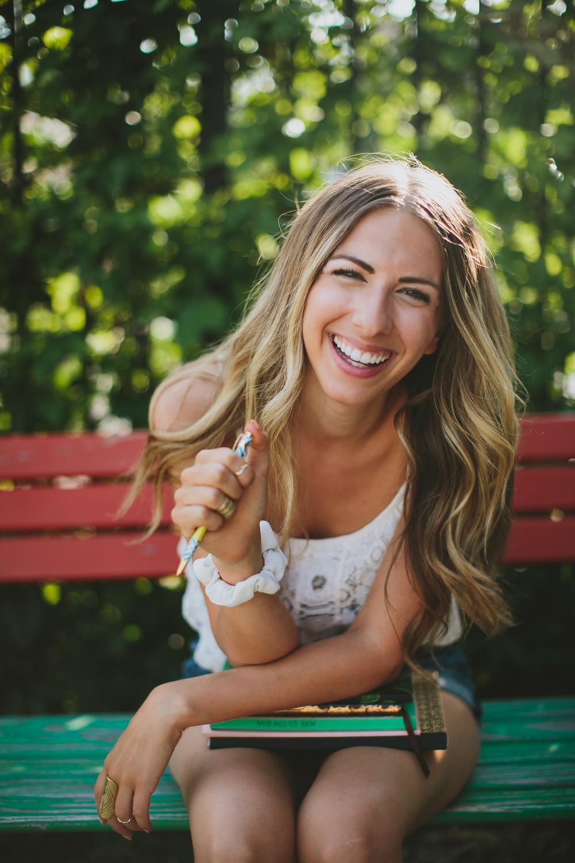 Katie Dalebout