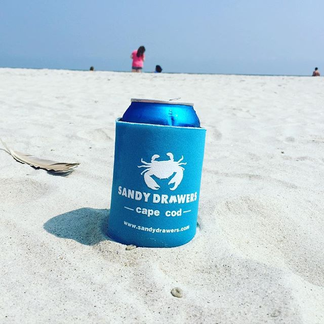 Happy Labor Day! #SandyDrawers sighting from Tybee Island, GA 📷: @h_maxgruber T-Shirts, Long Sleeves Hats and Hoodies available at SandyDrawers.com