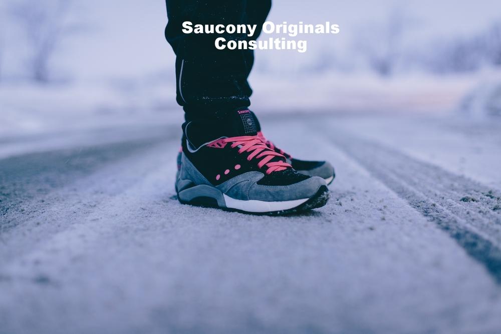 Saucony Orignals