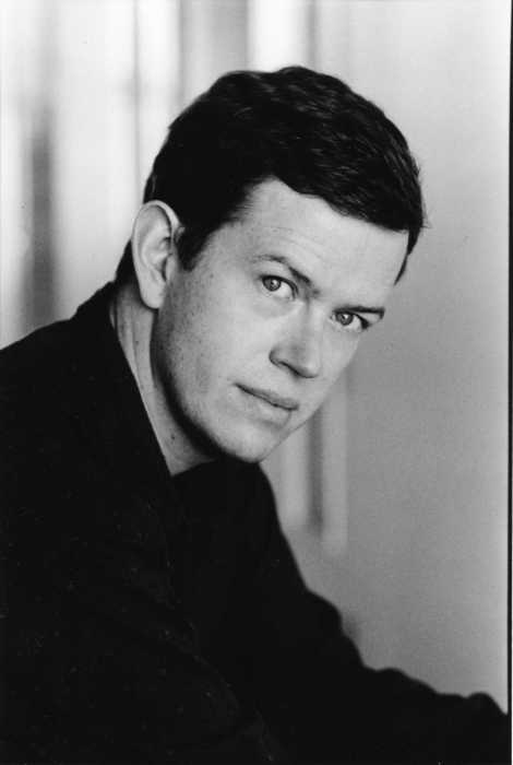 Actor/Director Dylan Baker