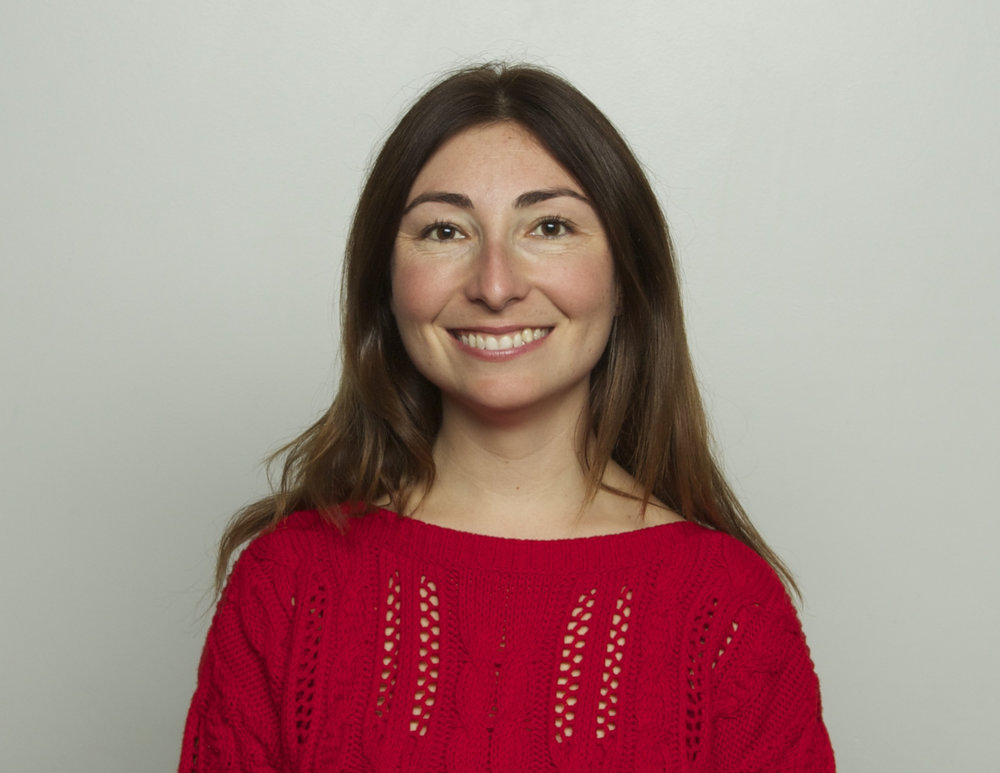 Maria Abraham