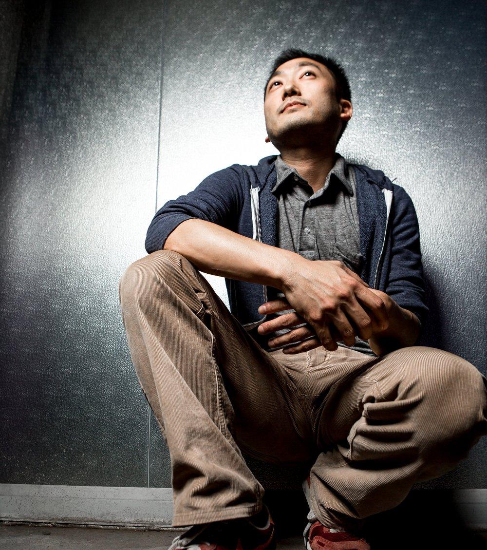 Eugene Sun Park, Producer