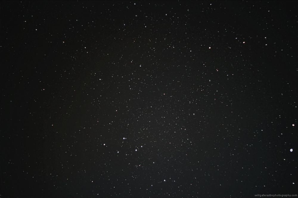 alpha star cluster - photo #42
