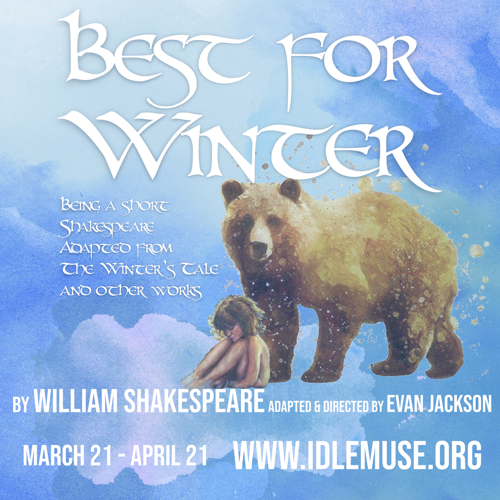 b703ab23df699 Best for Winter, being a short Shakespeare Adapted from The Winter's Tale  and other works