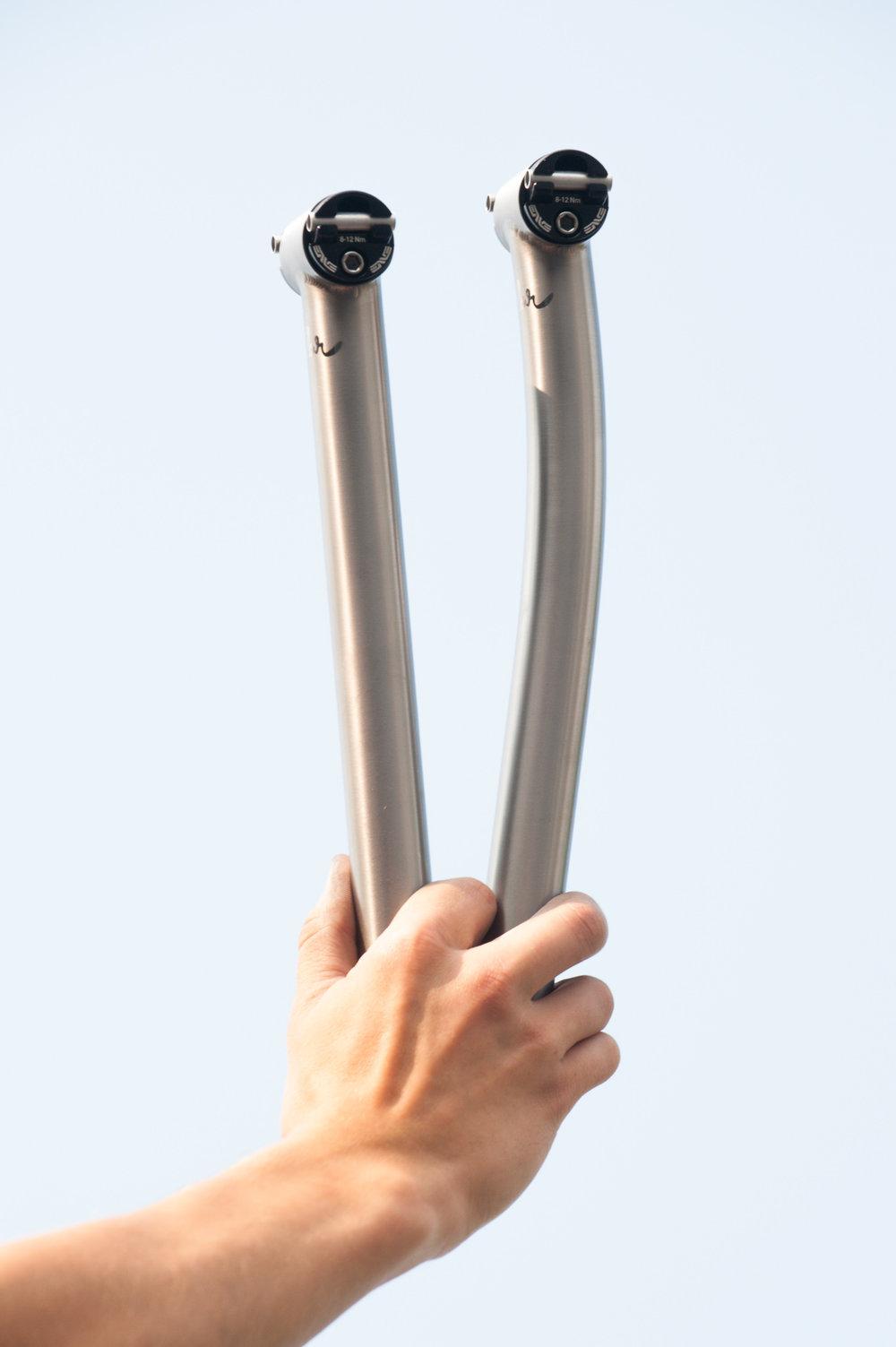 Sklar Titanium Seatposts