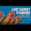 CES Last Gadget Standing, Winner