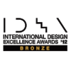 IDSA Award, Bronze – Entertainment (Camera)