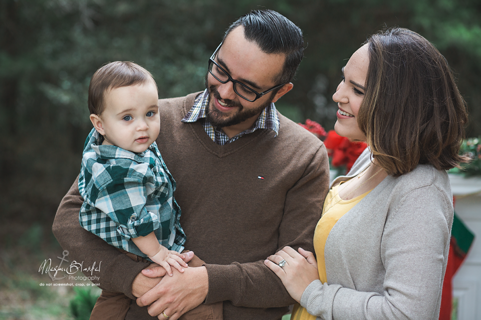 Santa Fe Family Session