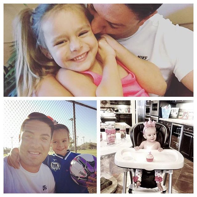 My little girl is growing up so fast! I love all the things we get to do together. The after school trips to Chik-Fil-A, Toys R Us baby-doll shopping, soccer games and my personal favorite...just cuddling on the couch at home. Happy 5th Birthday Londyn Juliet...Daddy loves you forever and ever. #HeartLove ❤️💘 #LondynBecerra