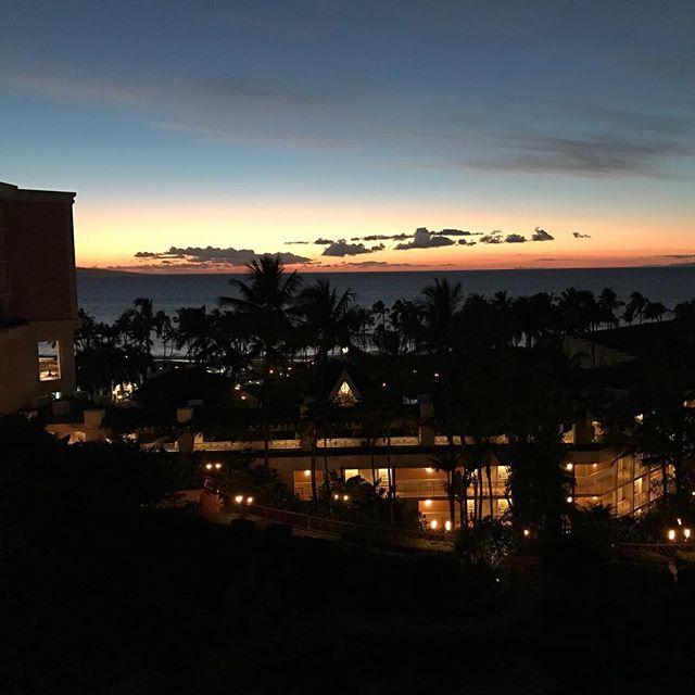 #Views #Maui