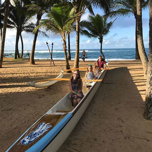 Jump in! Do you canoe? #NorthShore