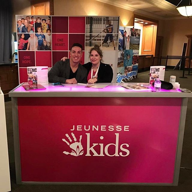 DO NOT MISS THE CHANCE to #Give To Jeunesse Kids at the #LEAD17 event today‼️‼️‼️‼️‼️ #JeunesseKids