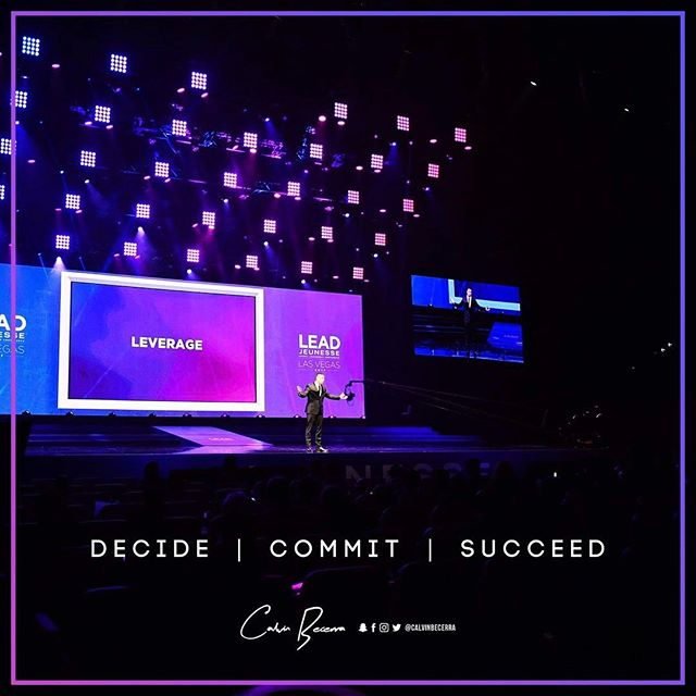 #Decide #Commit #Succeed