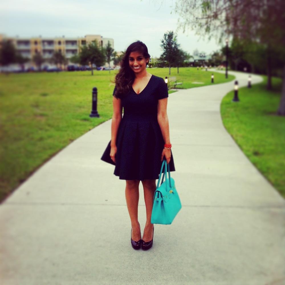 spending the day in Sarasota!