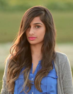 Ashita Patel