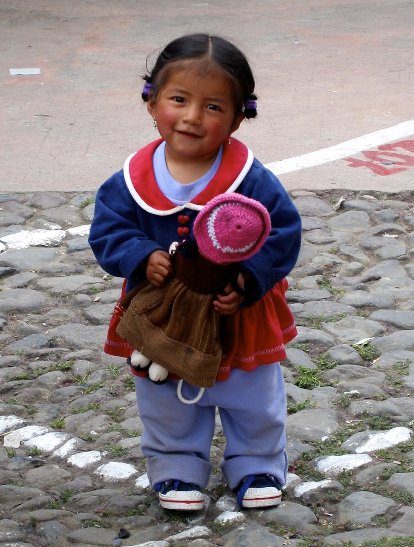 Highlands Near Quito