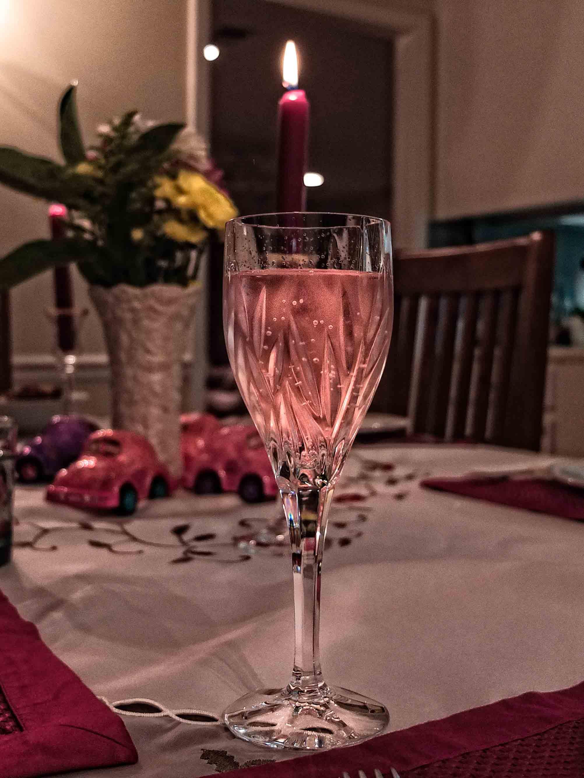 Valentine Ginger Ale!