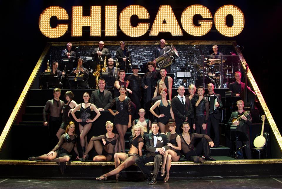 Chicago (Allure of the Seas)