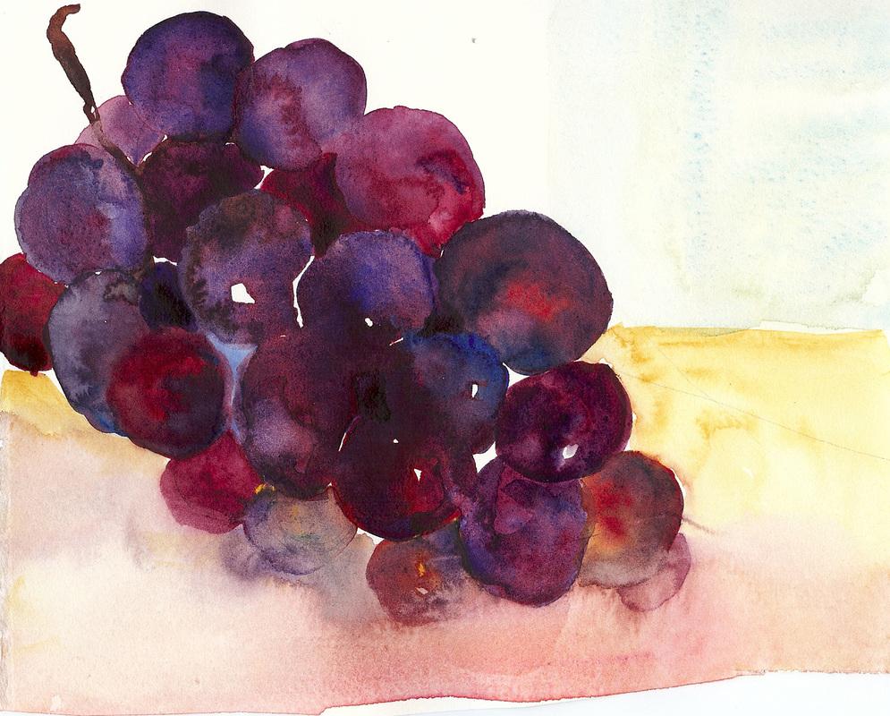 """Grapes"""