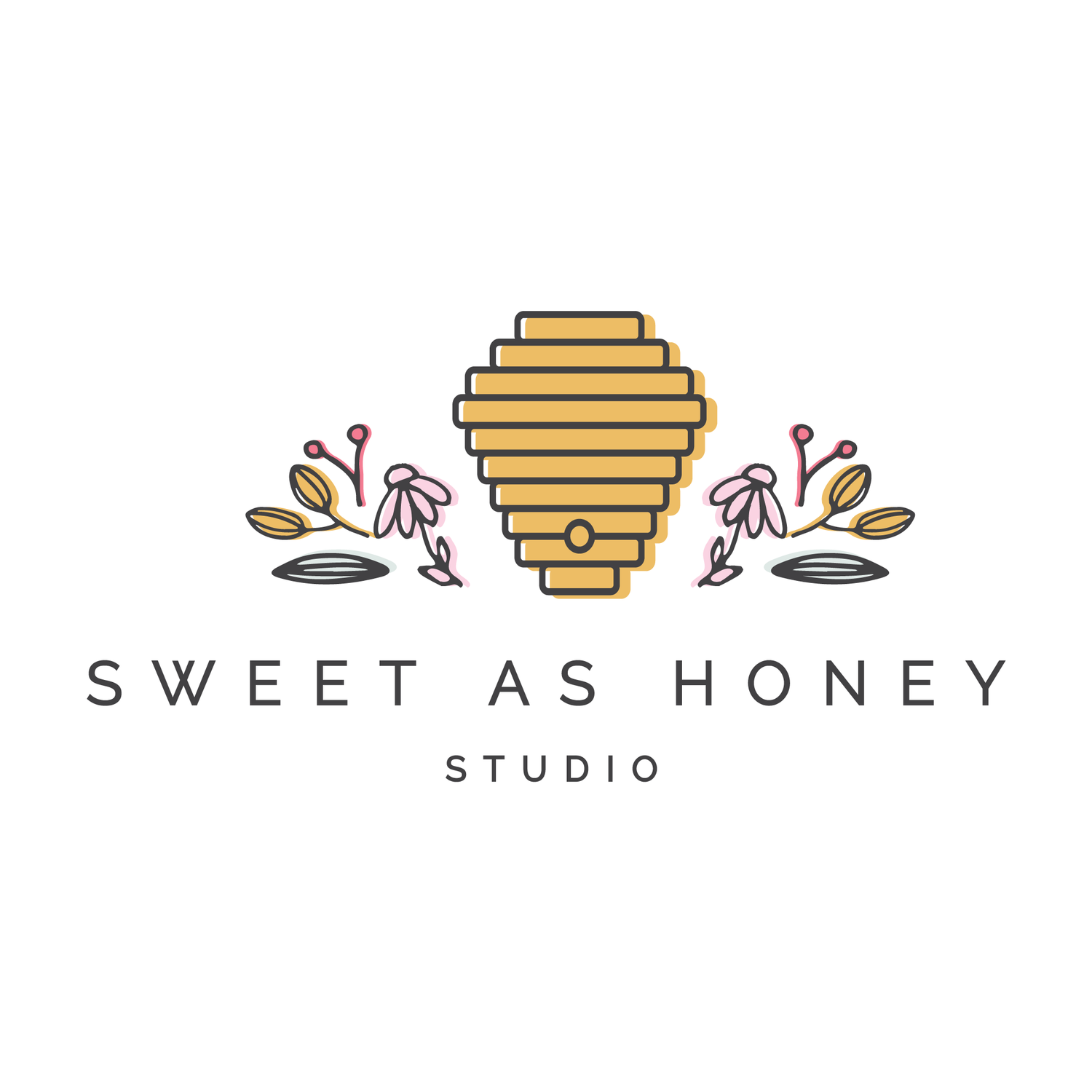 Sweet As Honey Studio | Paper Goods for Motherhood