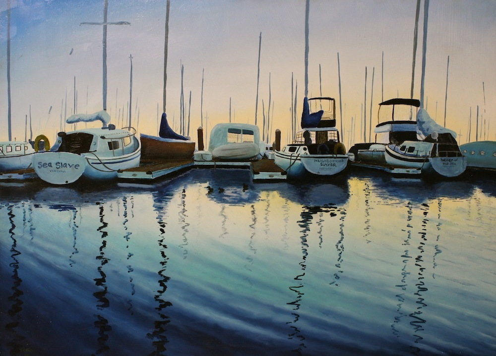 """Ventura"" by Dan Toro"