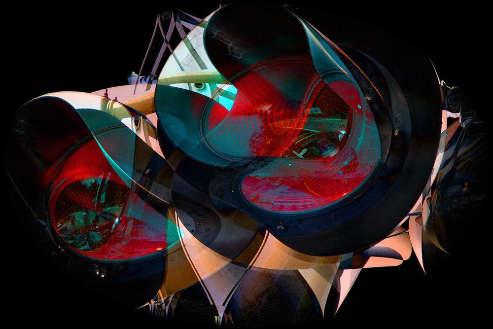 Terminal Pleasure by Rita Noe