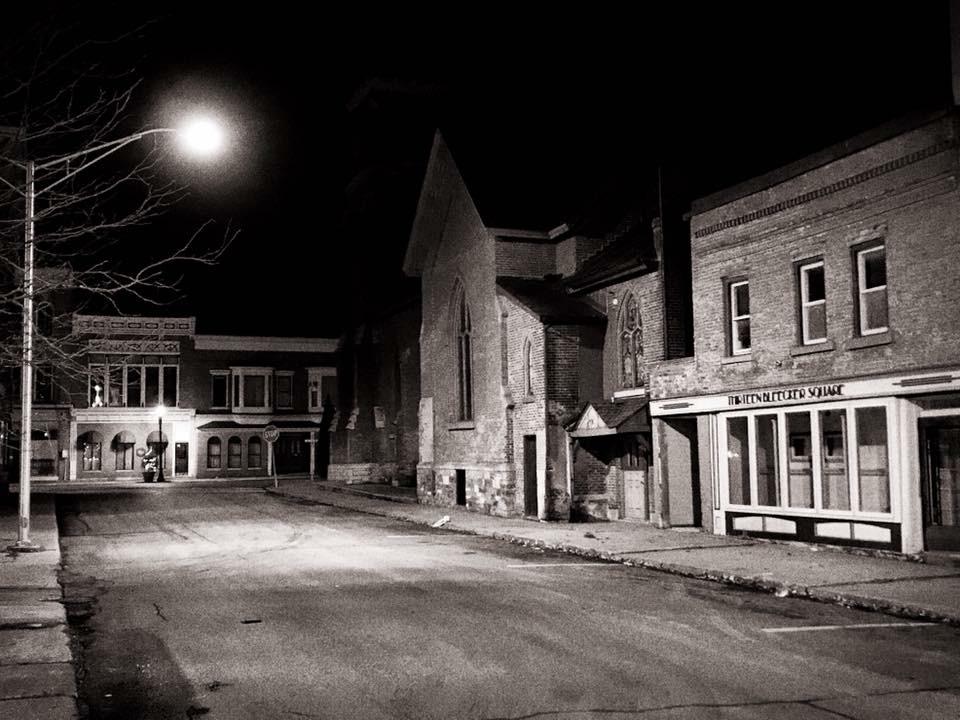 Gloversville NY at Night.jpg
