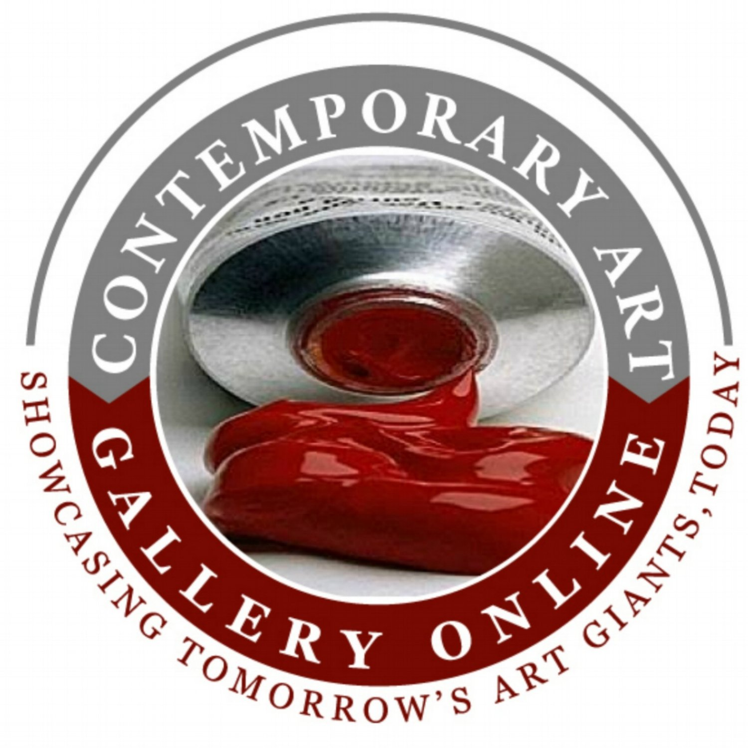 Contemporary Art Gallery Online Exhibitions