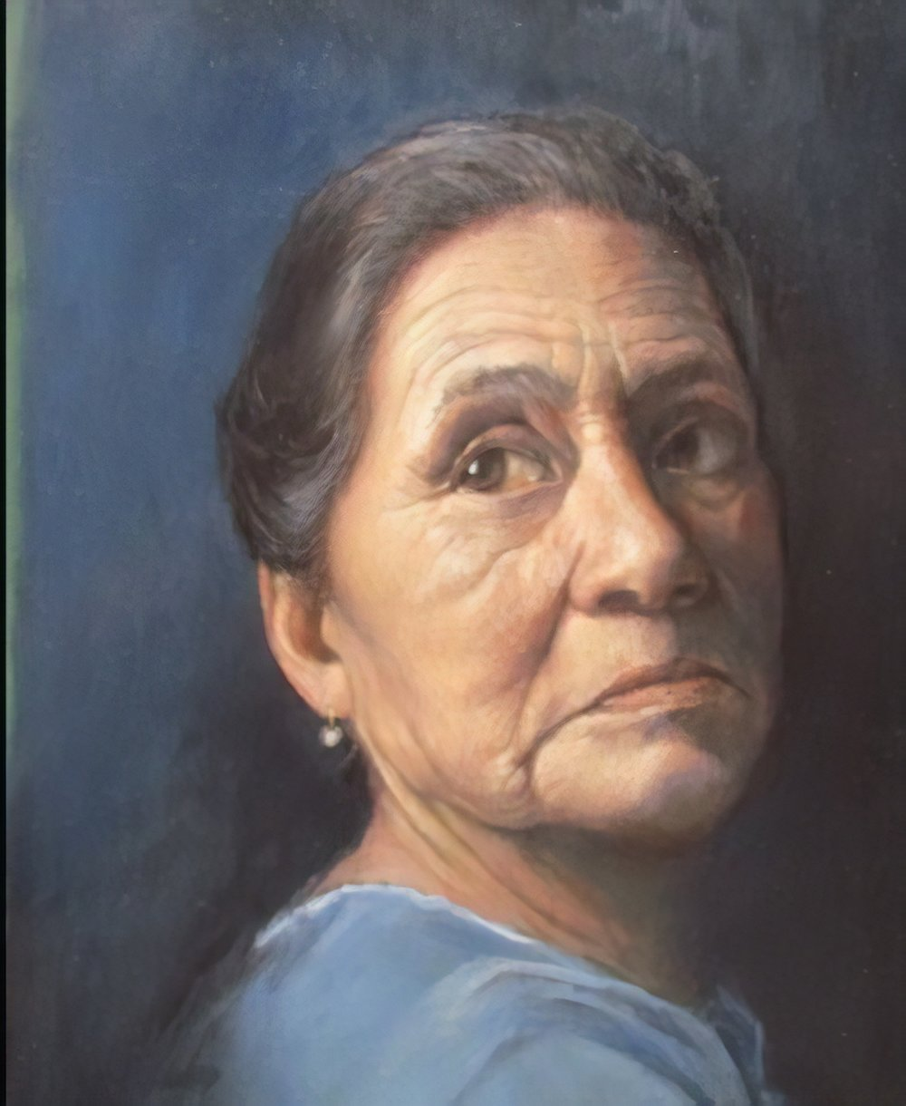 20496922-Barba, Margarita, 2011, oil on metal, 45x30cm, $2000.jpg
