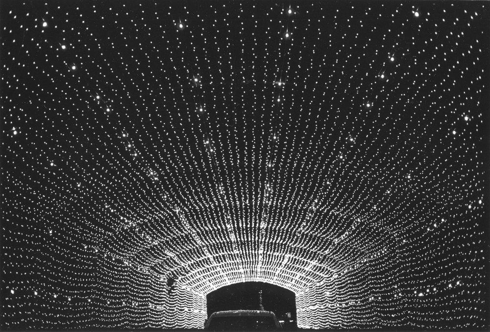 20496938-Botkin, Night Lights Tunnel, Silver Gelatin Print, 2004, $750.jpg