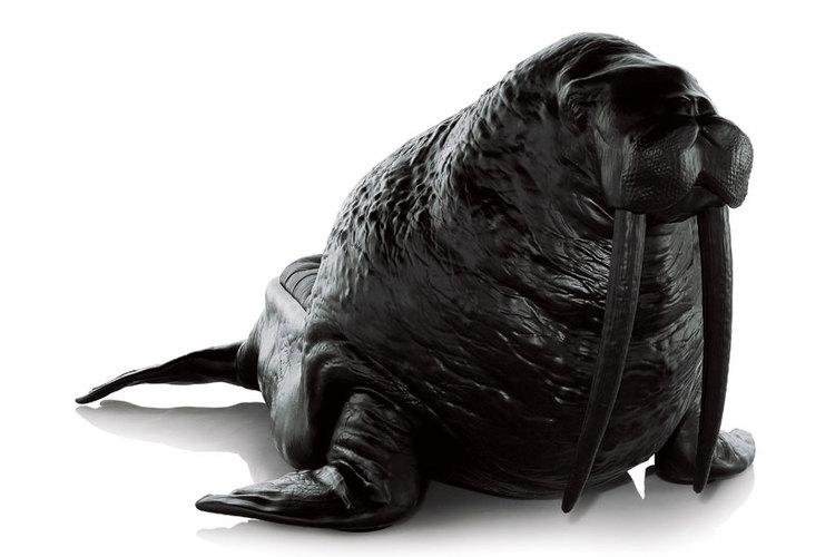 The Walrus Chair